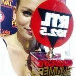 """Emma vince con """"La mia città"""" la prima serata del Coca Cola Summer Festival 2014"""