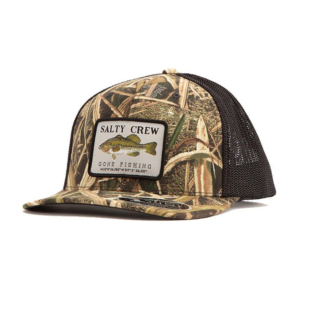 1d96176a7beb8 Salty Crew Tippet Bucket Hat | Hats | Hats, Hats for men, Baseball hats