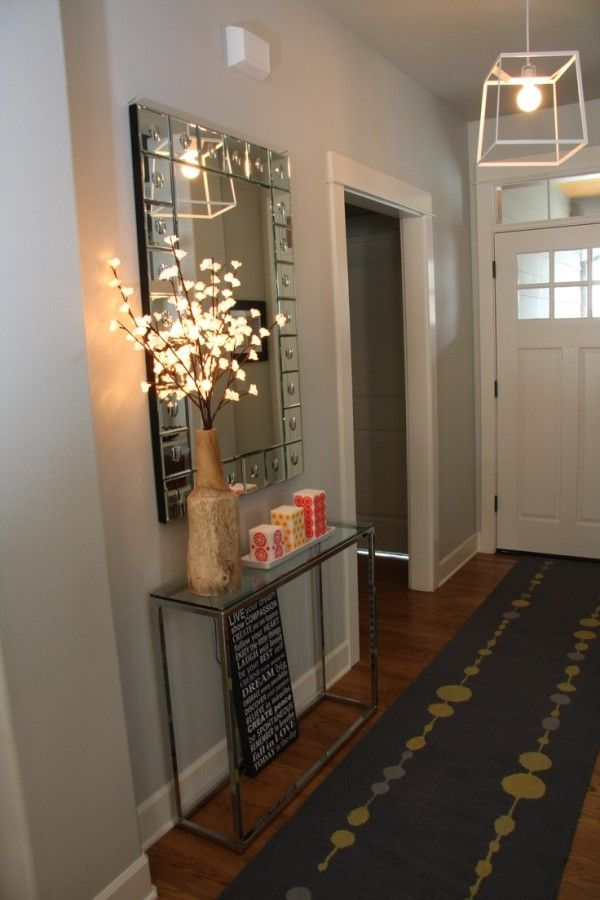 small entryway ideas for space with decorating also best the house images entrance hall entry rh pinterest