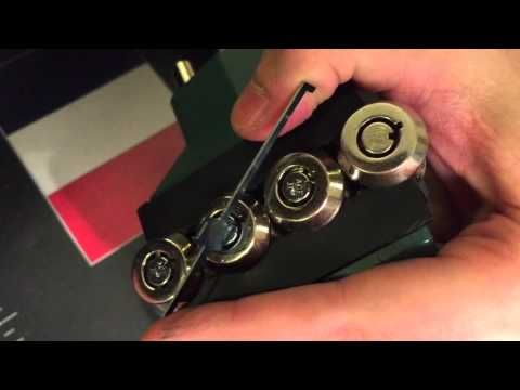 How to open a digital safe without any tools or keys IN 2