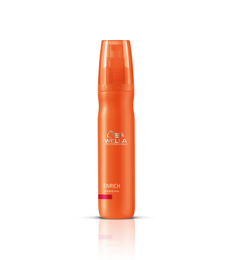 Wella Professionals Care | Enrich Detangling Spray