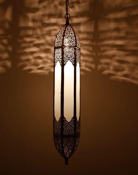 Moroccan hanging lamps hanging moroccan lamp with parchment moroccan hanging lamps hanging moroccan lamp with parchment inserts finished in nickel aloadofball Images