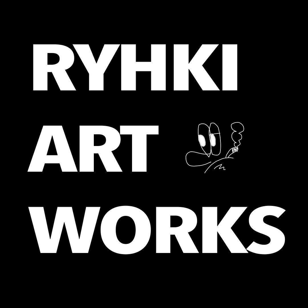 ARTWORK載せたwebsite 新しくして2014現在のデジタルアナログ作…