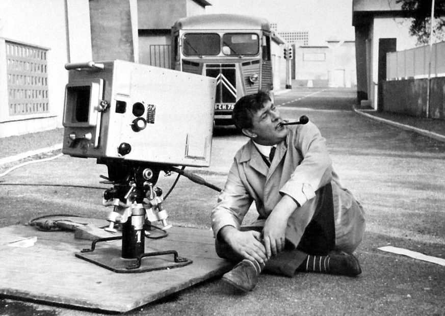 jacques tati cinema