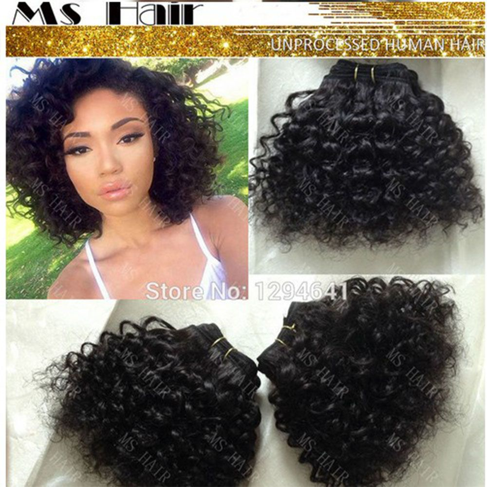 Material Blended Hair Item Type Hair Extension Items Per Package