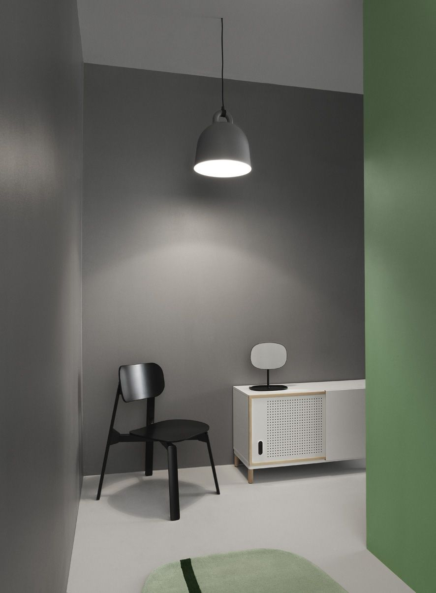 Small hallway furniture  Bell Lamp Xsmall sand  Wall colors Room ideas and Ceilings