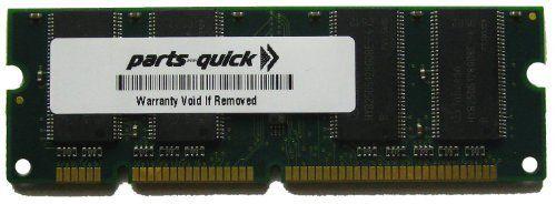 13N1526 512MB 100pin DDR SODIMM Toshiba Printer Memory