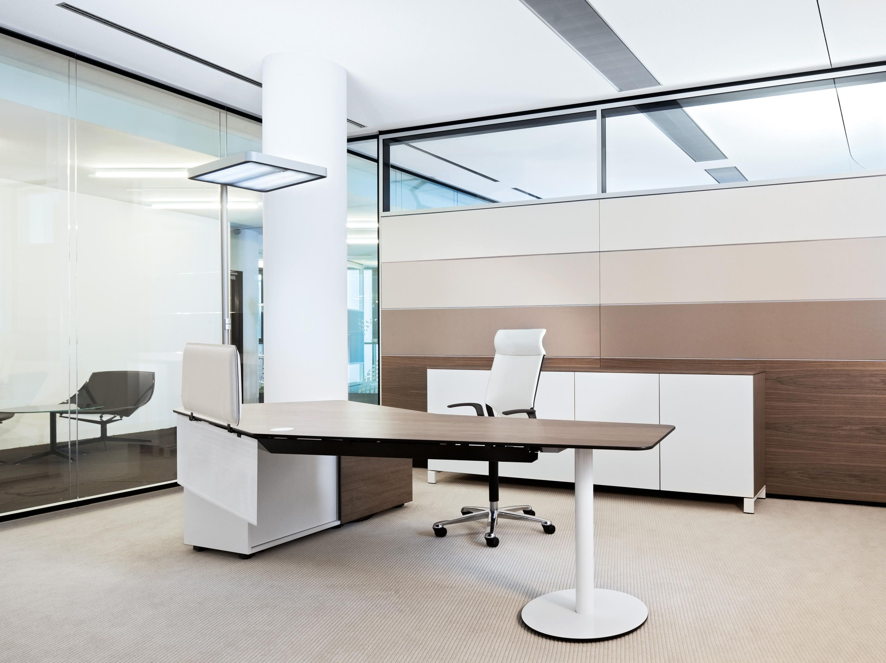 T-Front | Office by Bene | ofis 1 | Pinterest