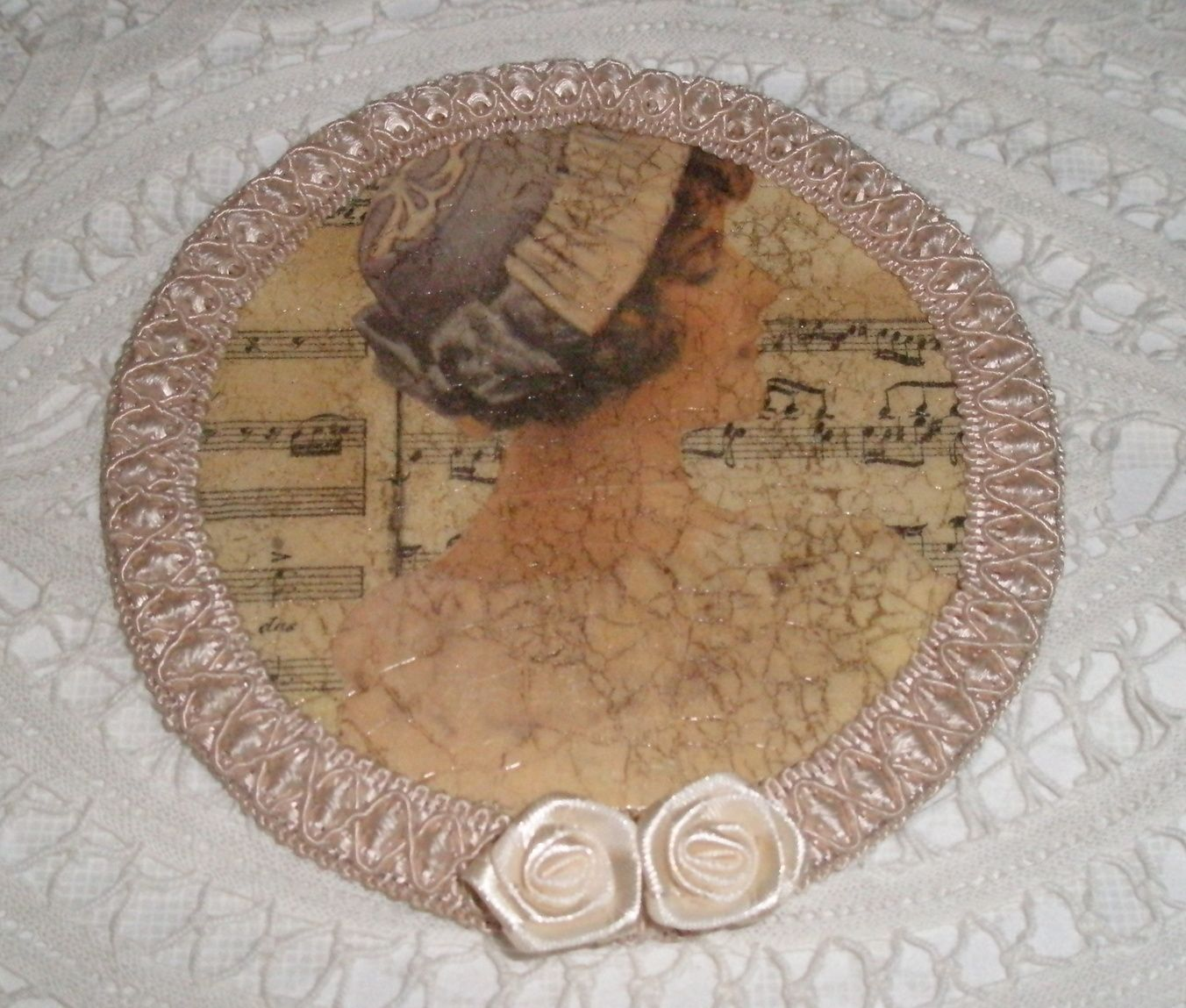 CD CRAQUELADO