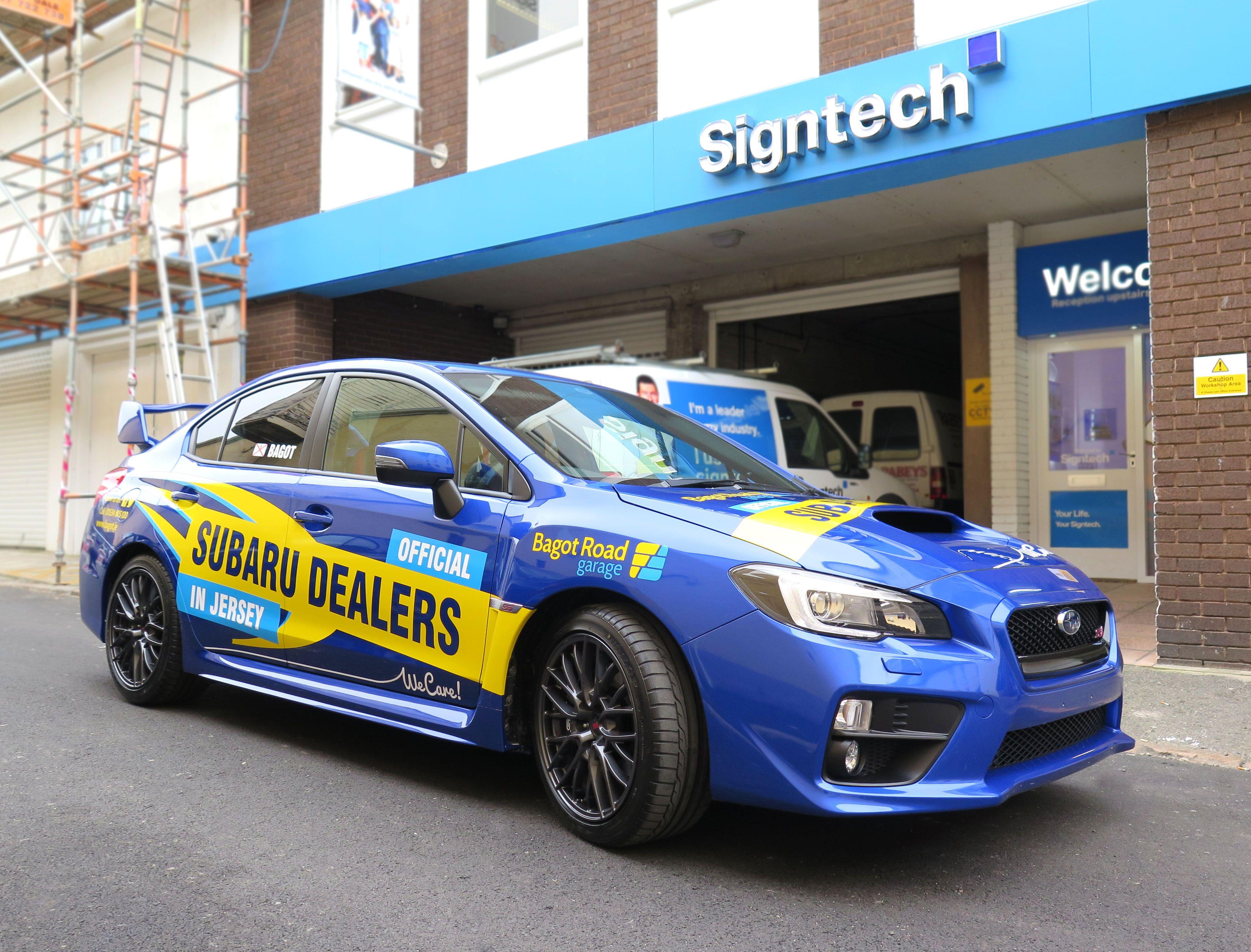 Subaru Dealers Ma >> Bagot Road Subaru Graphics Vehicle Graphics Vehicles