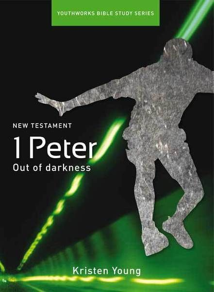 1 Peter: Out of darkness | Youth Bible Lessons | Youth bible