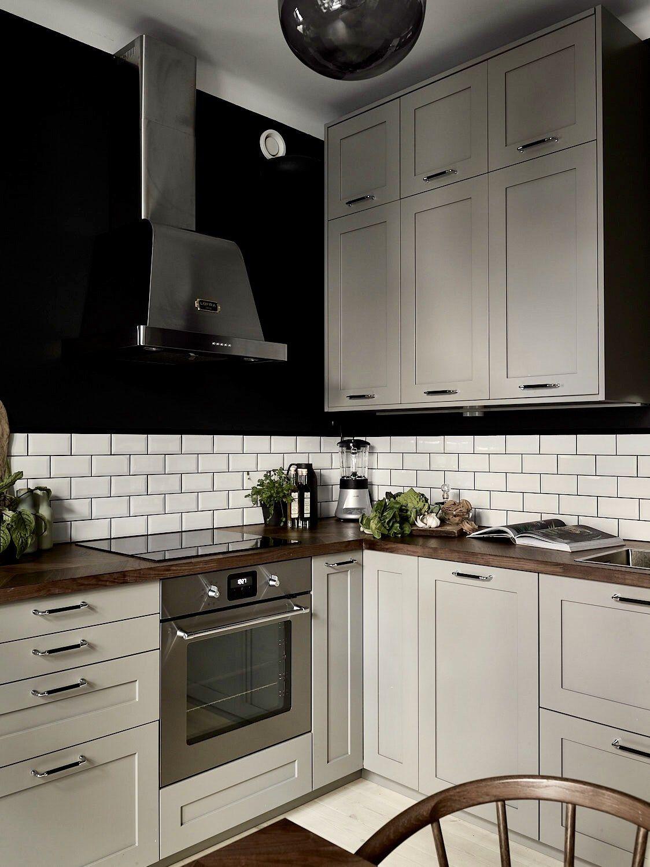 Ungewöhnlich Eine Dynamisches Modernes Kuche Design Darren Morgan ...