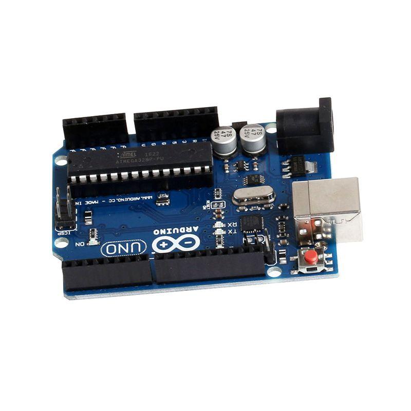 Computer accessories uno r3 atmega16u2 development board
