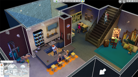 Get Ready for Basements in The Sims 4