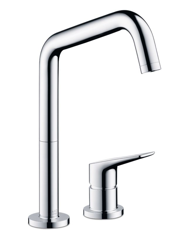 Axor Citterio M Kitchen Mixer With Swivel Spout Manufacturer Hansgrohe SE,  Germany Www.hansgrohe.com Info@hansgrohe.com Design Antonio Citterio  (Antonio ...