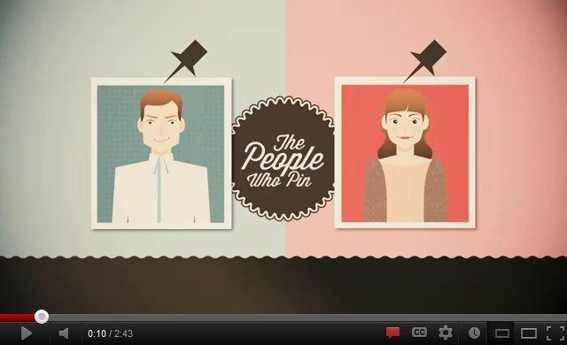 Marketing mit Pinterest: Eine Einführung [Video]
