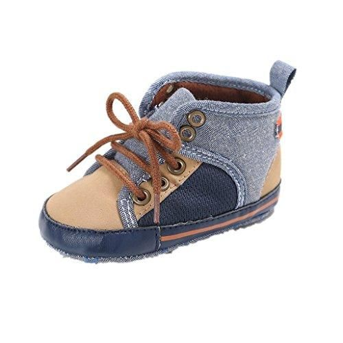 753c7309955 Oferta  2.75€. Comprar Ofertas de Zapatos de bebé Auxma Para 0-18 ...