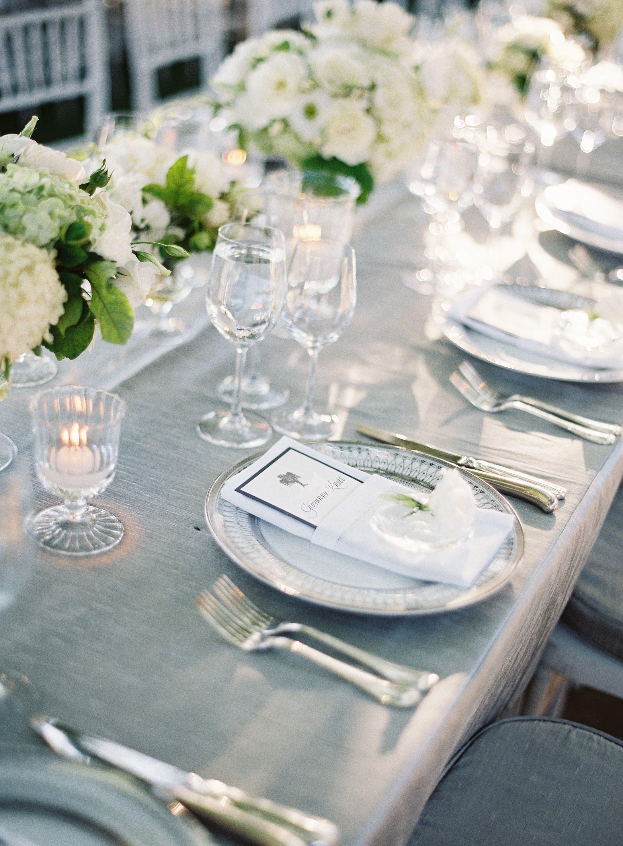Black And Platinum Wedding Decorations Topsimages