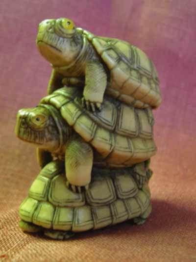 turtles by McCaren.deviantart.com on @DeviantArt