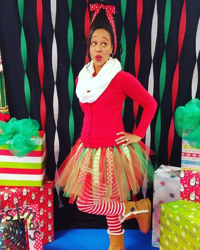 Carol Meme Office Christmas Party