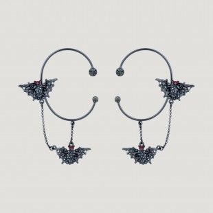 Crystal, Costume & Fashion Earrings UK | Butler & Wilson
