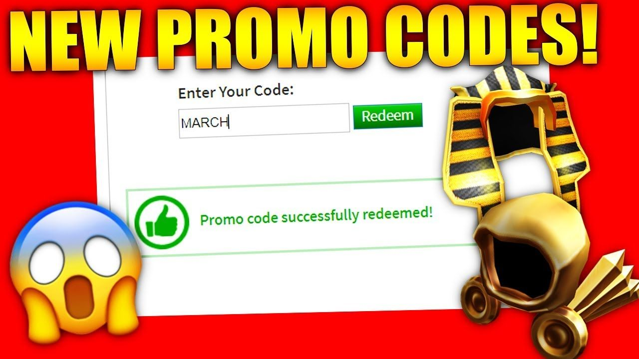 All Working Roblox Promo Codes - Robux Offers