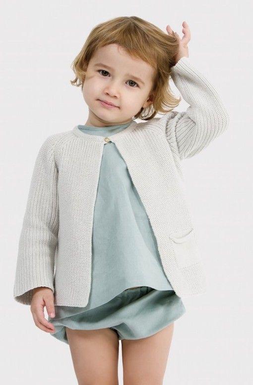 807d700d6464 Nicoqo ropa para niños y niñas AW 17