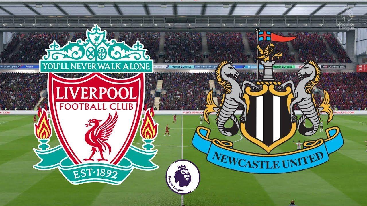 مشاهدة مباراة ليفربول ونيوكاسل يونايتد بث مباشر اليوم 30 12 2020 الدوري الإنجليزي Liverpool Newcastle United Liverpool Football Club