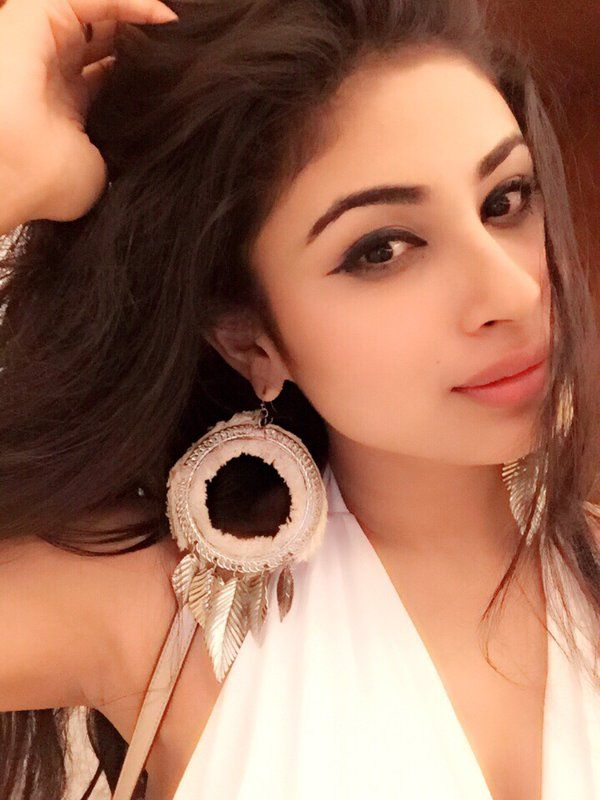 mouni roy hamara photos