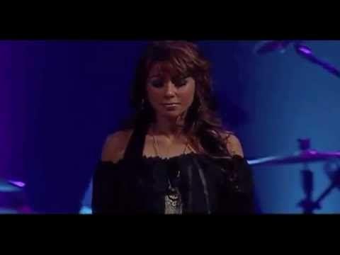 Vanessa Vissepó - Tu Gran Nombre (Video Oficial) (Mi Corazon) (NUEVO 2011)
