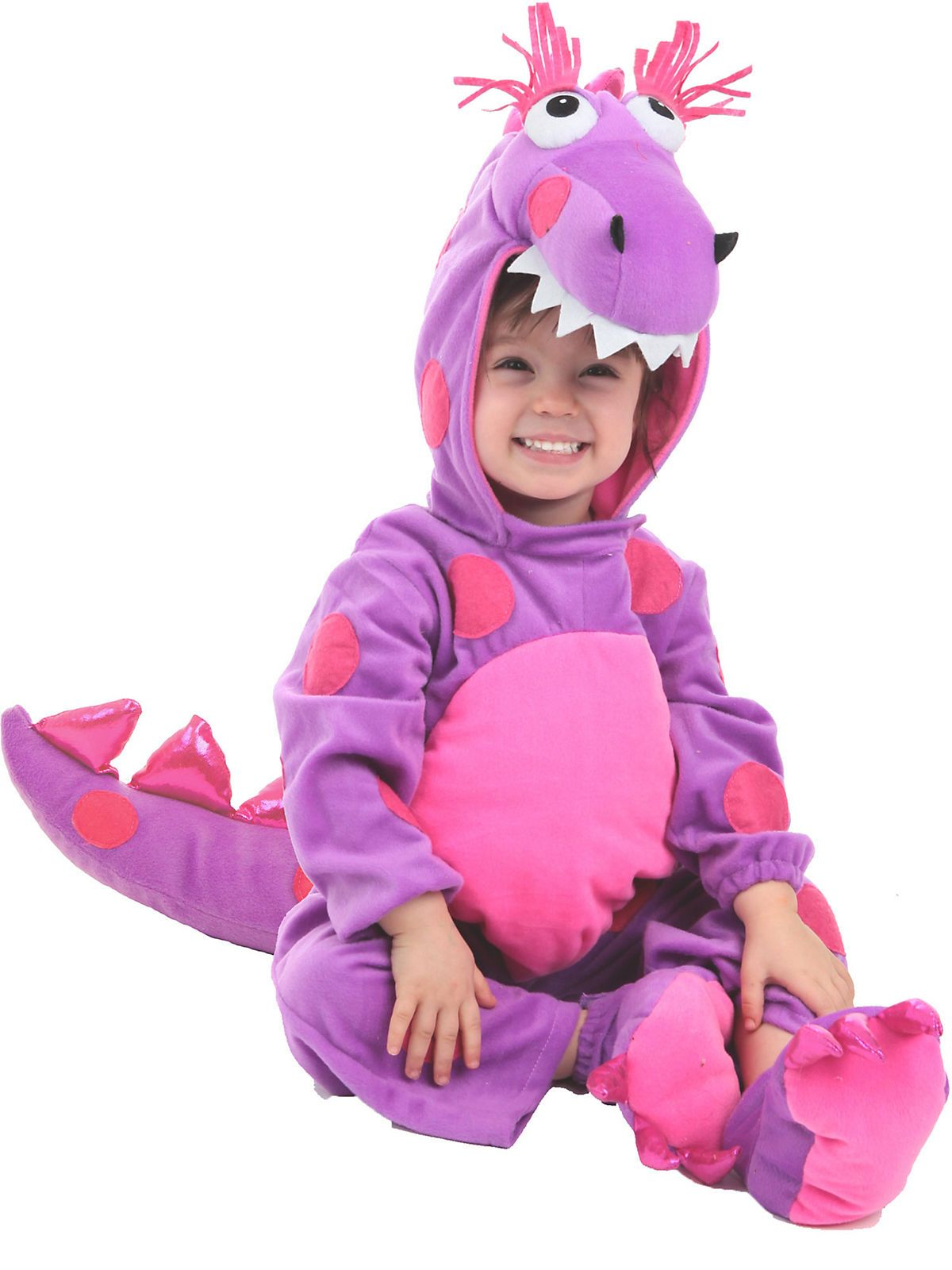 a1e5ebdca2f Teagan The Dragon Infant's-Toddler's Costume | Halloween | Toddler ...