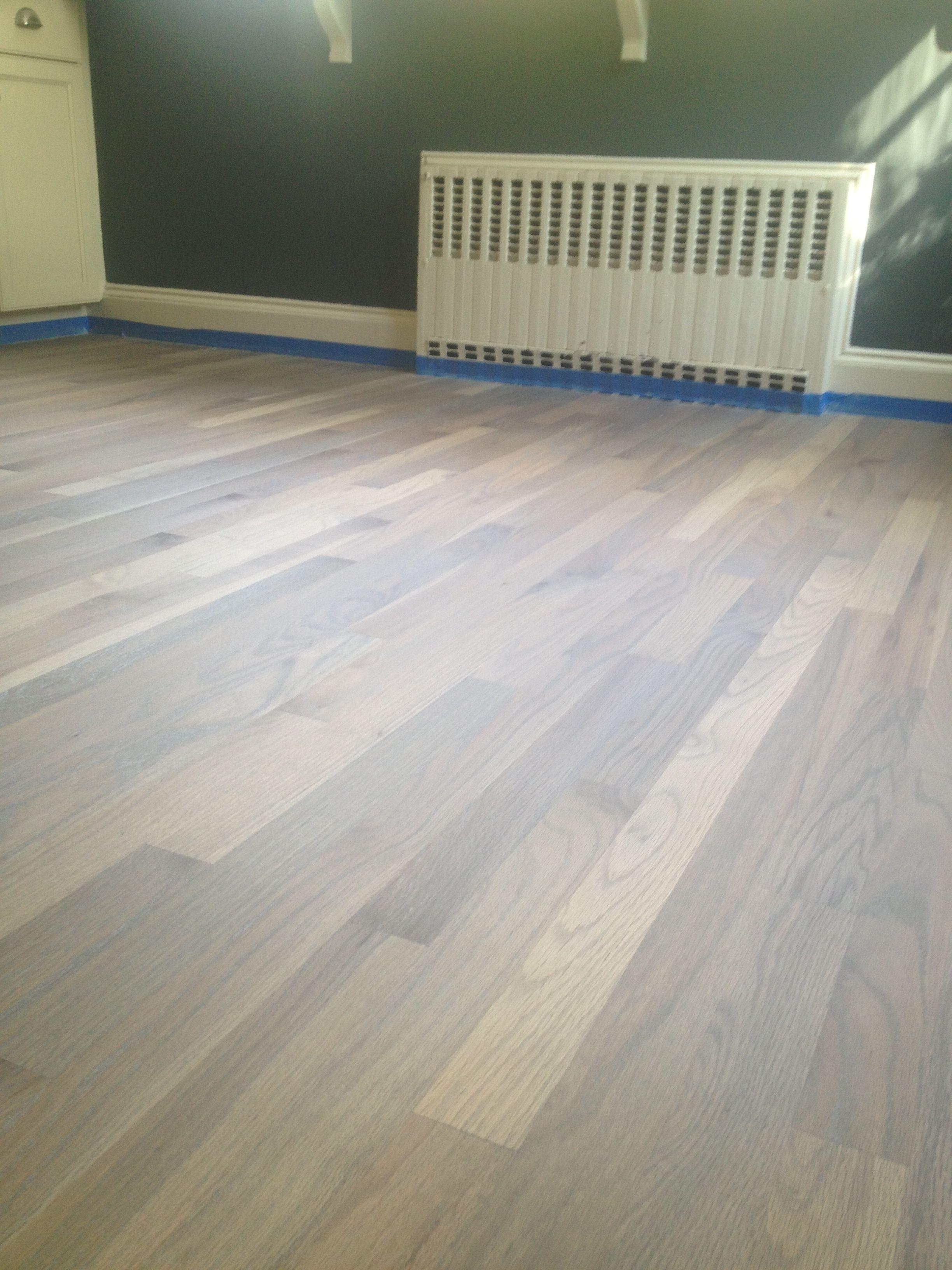 Rubio Monocoat Refinish On Red Oak Red Oak Hardwood Floors Red Oak Floors Wood Floor Stain Colors