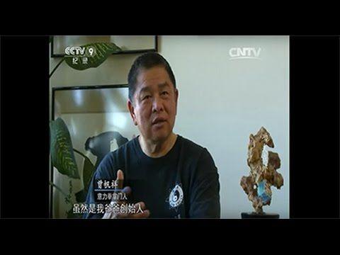 """CCTV """"Kung Fu Abroad"""" 2016 I Liq Chuan Documentary 中央电视台《功夫在外》纪录片"""