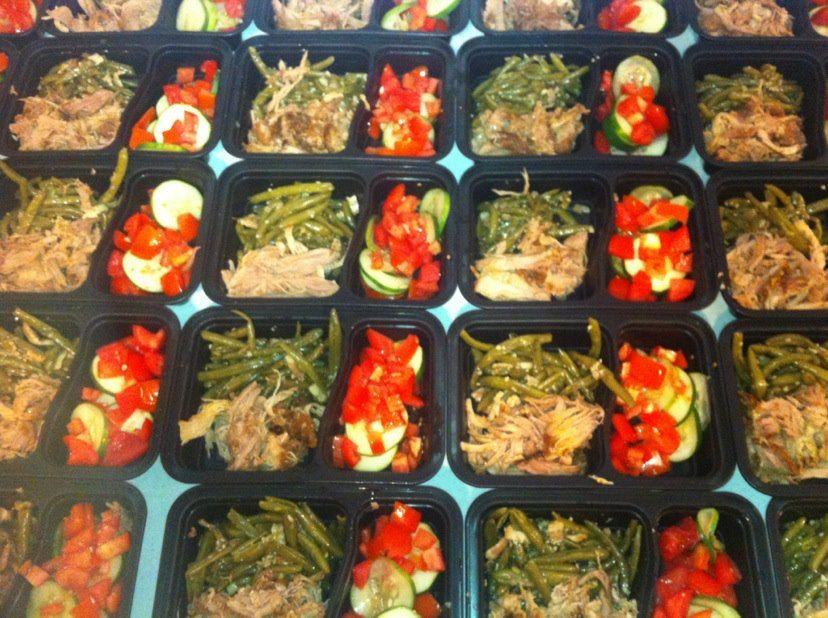 FITCAMPmeals Organic Fresh Meals 985 898 3400 | Fresh food