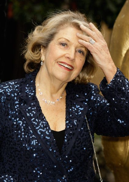 anne reid young