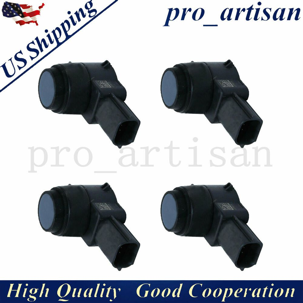 Ad Ebay 4 Pcs Parking Assist Sensor For Chrysler Dodge Jeep