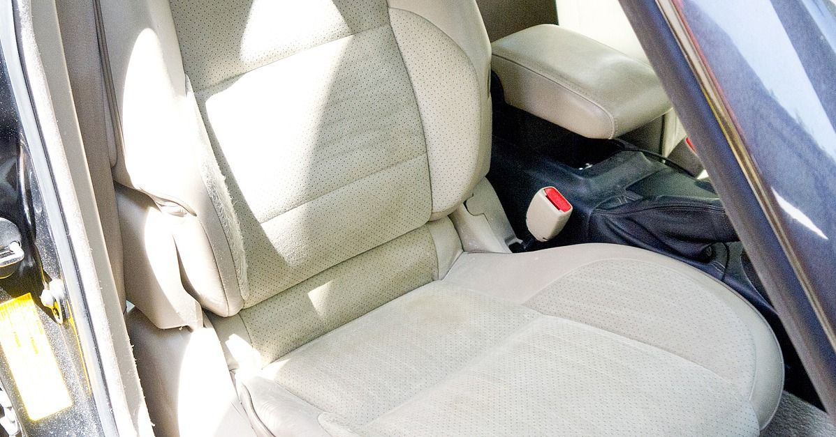 How To Get Rid Of Creases In Leather Car Seats