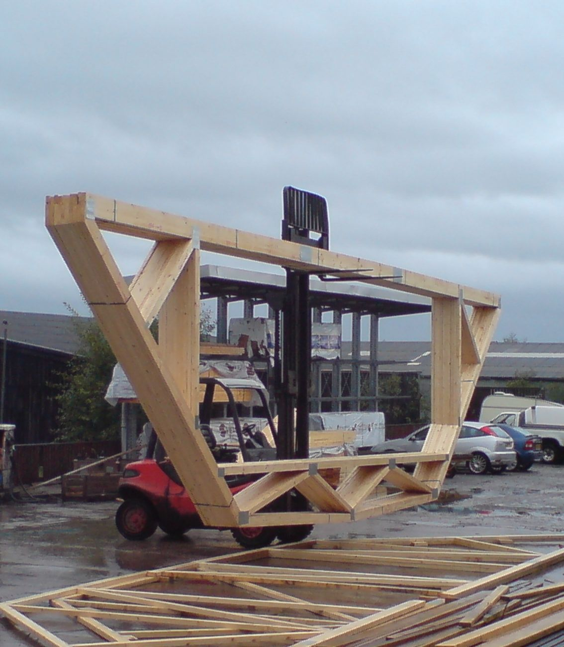 Gallery Roof Trusses 5 Day Delivery Nationwide Roof Trusses House Roof Roof Truss Design