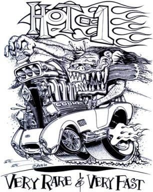 Ed Roth Coloring Pages Home Club Cobra Member Galleries Rat Fink Coloring Pages