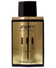 Buy Ungaro Pour L`Homme III Oud For Men - 100ml from M&M Store at ₦25000.00 on Bargain Master Nigeria