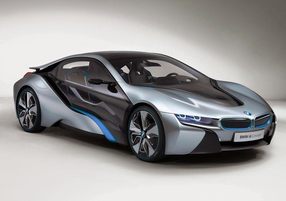2015 BMW i8 Hybrid sports car, Bmw sports car, Best