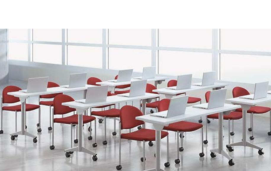 Ideas for Training Room Furniture 4 | cr | Pinterest | Training ...