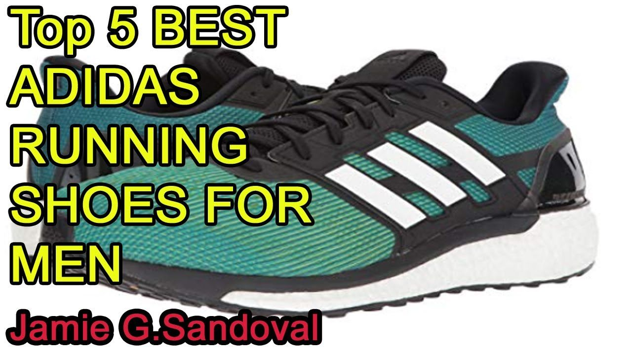 Top 5 Best Adidas Running Shoes For Men 2019 2020 Adidas Adidas2020shoes Men Pes20 Ru Best Adidas Running Shoes Running Shoes For Men Adidas Running Shoes