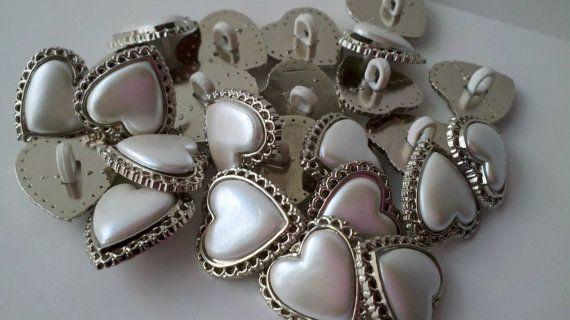 https://www.etsy.com/listing/163110501/silver-hearts-1116-inch-24