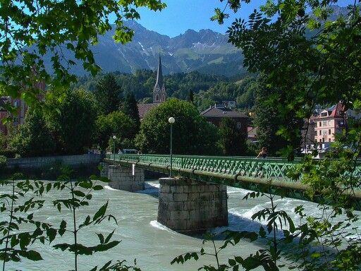 Tyrol Austria, by serendigity