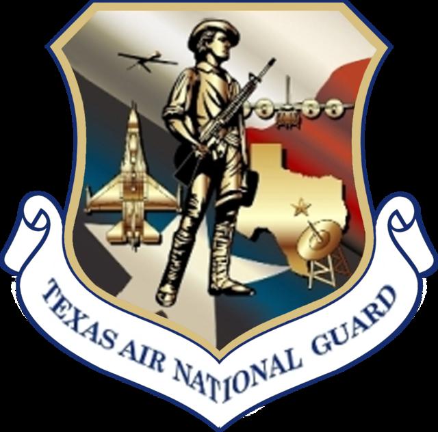 1923 06 29 Texas Air National Guard Established American Military