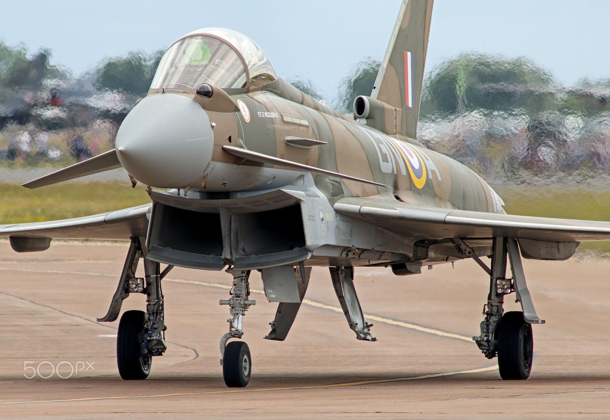 Eurofighter Typhoon - Eurofighter Typhoon