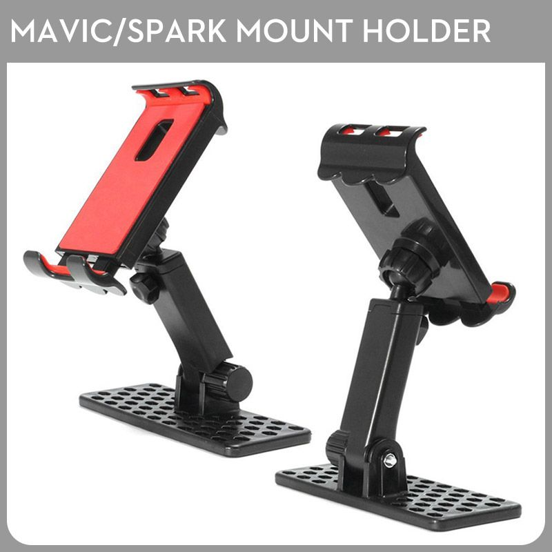 Faith Pro Updated Tablet Holder Phone Mount For Dji Mavic Pro For Dji Spark Drone Dji Mavic Pro Mavic Pro Tablet Holder