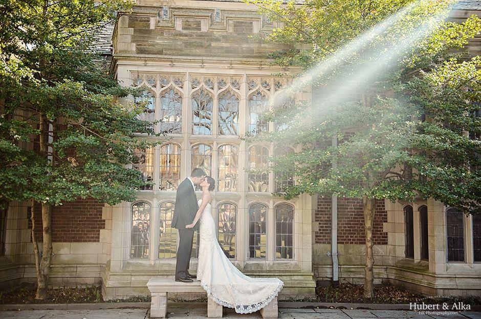 New Haven CT Wedding Portraits. Aria CT Reception