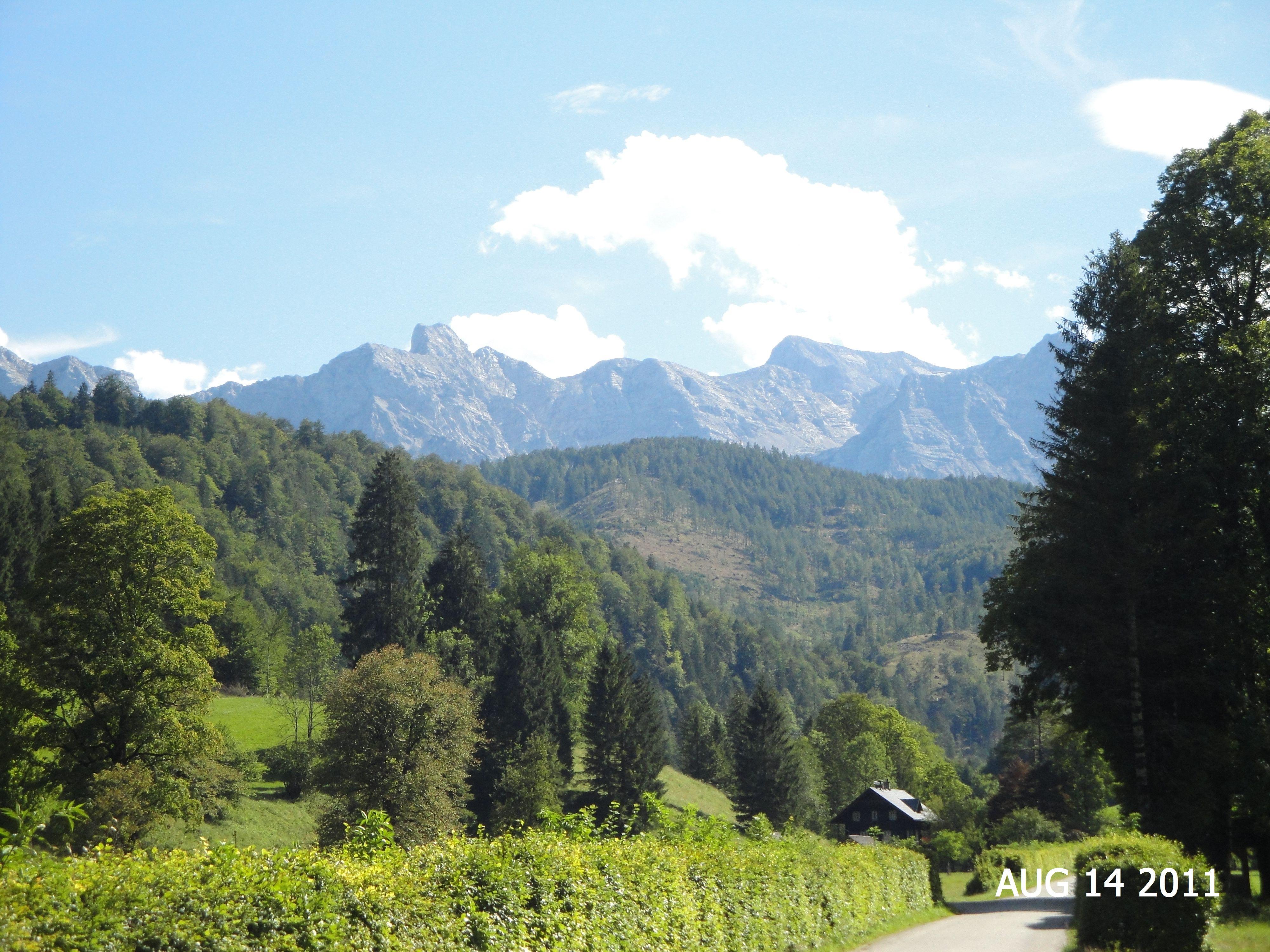 Brunnental, OÖ, Österreich
